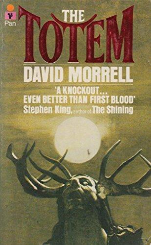 9780330263085: The Totem