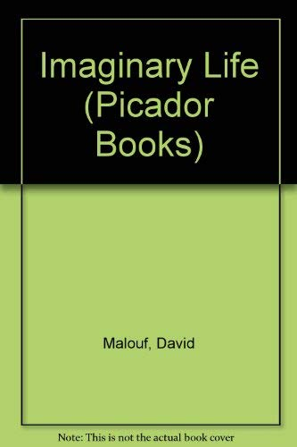 An Imaginary Life.: MALOUF, David.