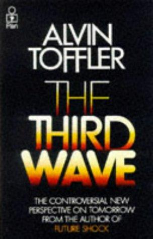 9780330263375: Third Wave