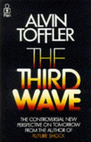 9780330263375: The Third Wave
