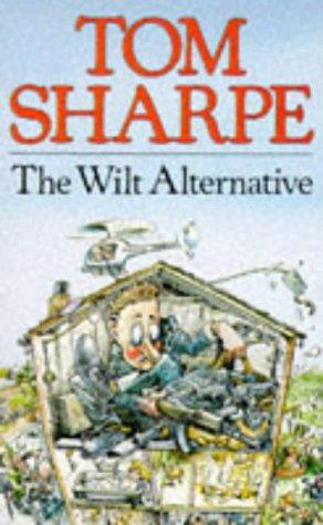 9780330263382: The Wilt Alternative (Hors Catalogue)
