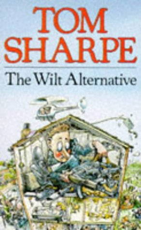9780330263382: The Wilt Alternative