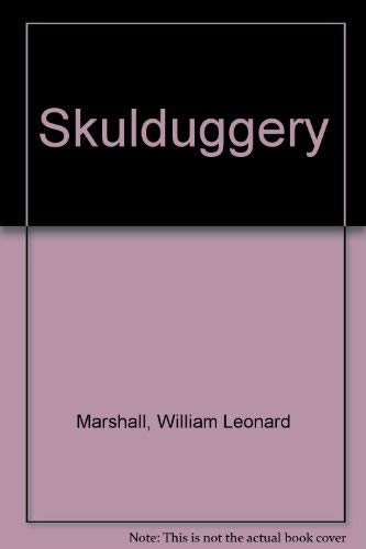 9780330263429: Skulduggery