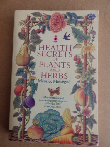 9780330263436: Health Secrets of Plants and Herbs