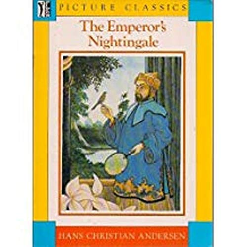 9780330263542: Nightingale (Piccolo Picture Books)
