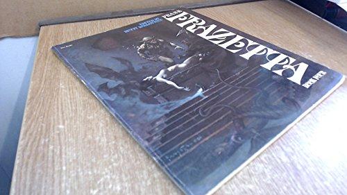 9780330263641: Fantastic Art of Frank Frazetta: v. 4