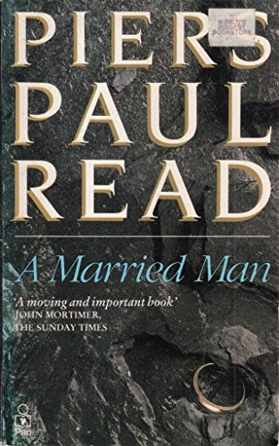 A Married Man - ISBN:9780380551033
