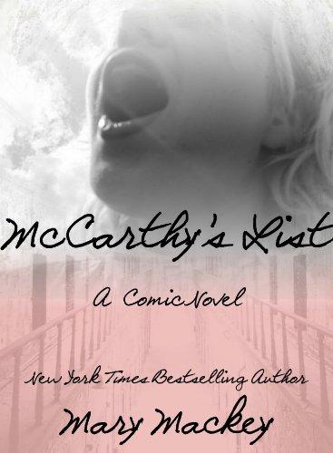 9780330263771: McCarthy's List
