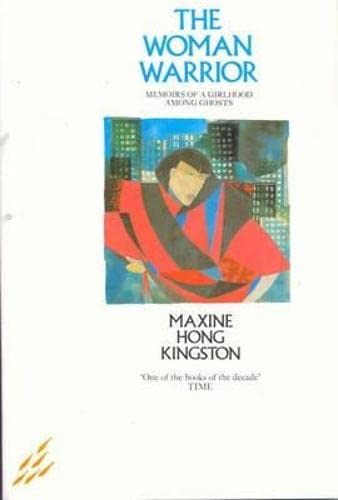 9780330264006: Woman Warrior, the (Picador Books)