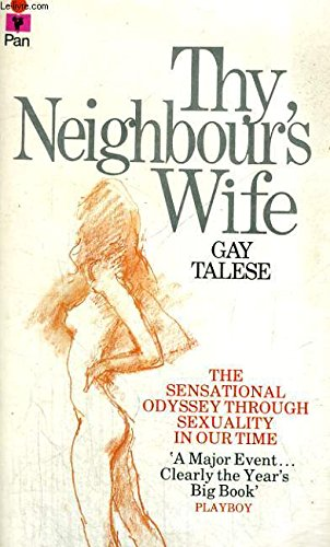 9780330264044: Thy Neighbour's Wife