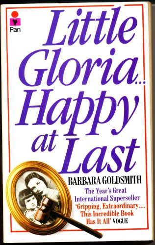9780330264112: Little Gloria...happy at Last