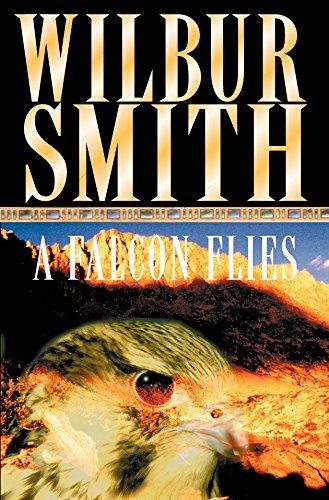 9780330264129: A Falcon Flies (The Ballantyne Novels)
