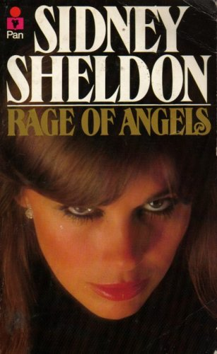 9780330264228: RAGE OF ANGELS