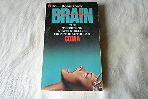9780330264273: Brain