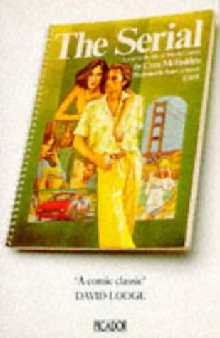 9780330264495: The Serial (Picador Books)