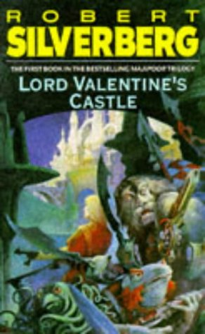 9780330264624: LORD VALENTINE'S CASTLE (PAN FANTASY)