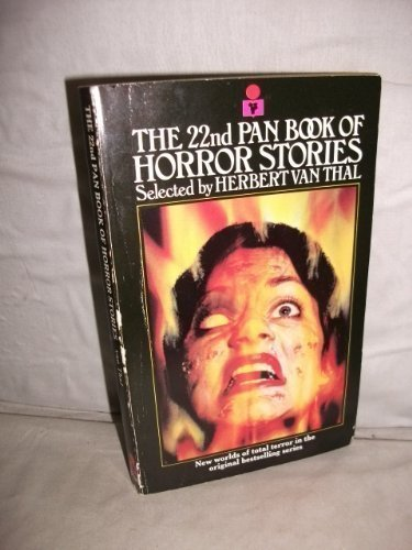 The 22nd Pan Book of Horror Stories
