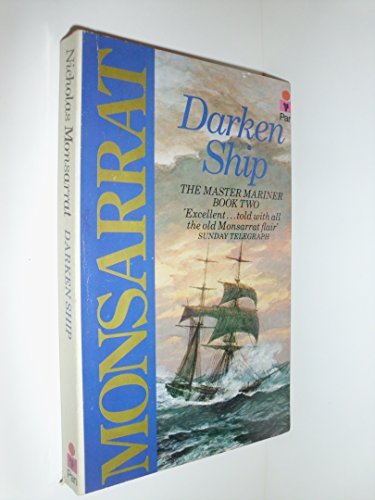 9780330265539: Darken Ship: The Master Mariner - Book Two