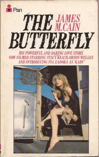 9780330265638: The Butterfly
