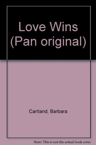 9780330265645: Love Wins (Pan original)