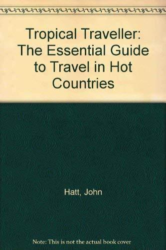 9780330265775: Tropical Traveller