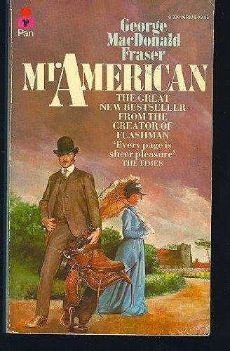 9780330265805: Mr American