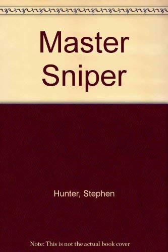 9780330265904: Master Sniper