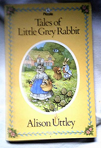 9780330266017: Tales of Little Grey Rabbit (Piccolo Books)
