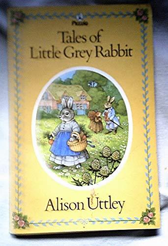 9780330266017: Tales of Little Grey Rabbit (Piccolo Books)