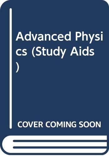 9780330266147: Advanced Physics Nelkon Psa
