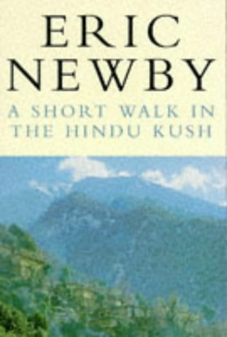 9780330266239: A SHORT WALK IN THE HINDU KUSH (PICADOR BOOKS)