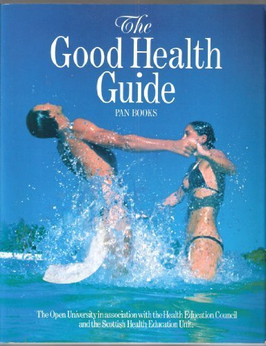 The Good Health Guide