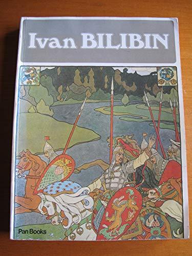 9780330266314: Bilibin, Ivan