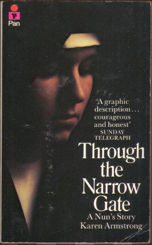 9780330266642: Through the Narrow Gate