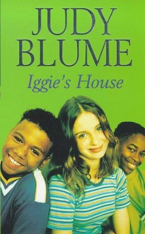IGGIE'S HOUSE: Judy Blume