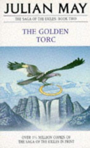 9780330267199: The Golden Torc (The Saga of the Exiles)
