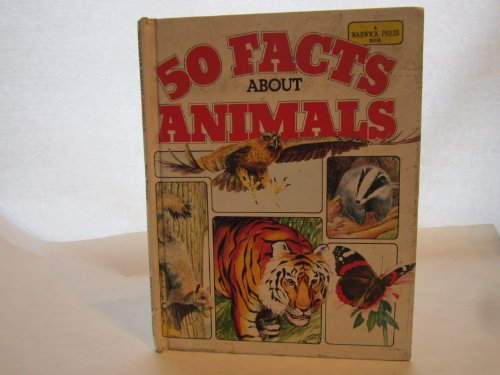 9780330267304: 50 Facts about Animals