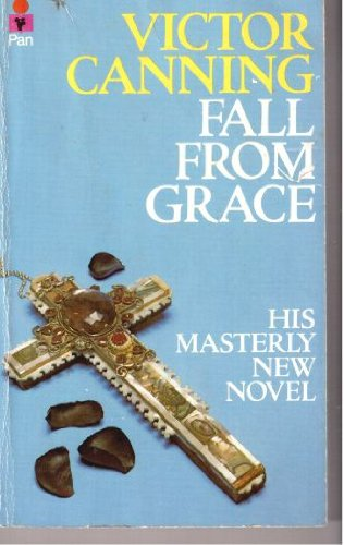 9780330267564: Fall from Grace