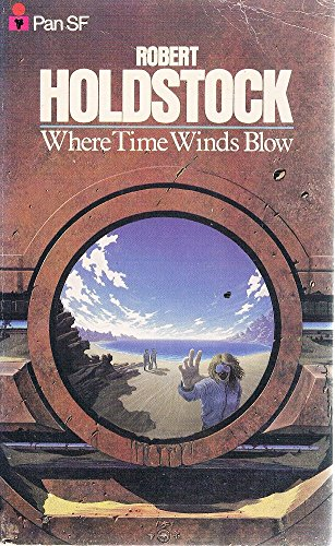 9780330267595: Where Time Winds Blow