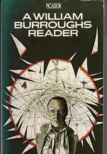 9780330267625: A William Burroughs Reader (Picador Books)