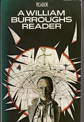 9780330267625: A William Burroughs Reader