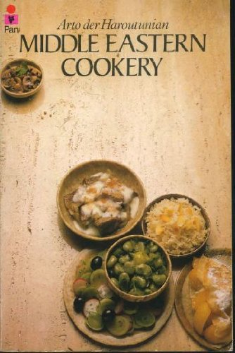 9780330267830: Middle Eastern cookery