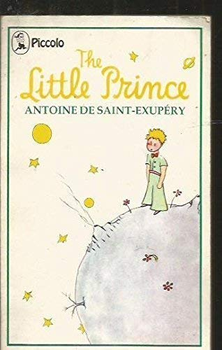 9780330268325: The Little Prince (Piccolo Books)