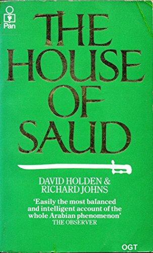 9780330268349: The House of Saud