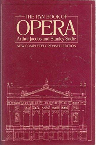 9780330268431: The Pan Book Of Opera