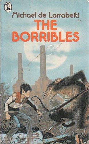 9780330268578: The Borribles (Piccolo Books)