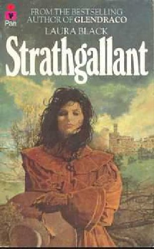 9780330269001: Strathgallant