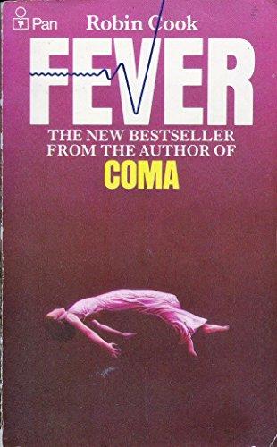 9780330269162: Fever