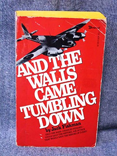 9780330269209: And the Walls Came Tumbling Down