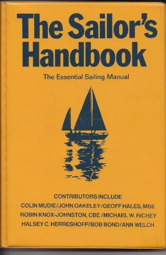 9780330269216: Sailor's Handbook: The Essential Sailing Manual